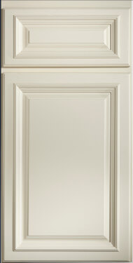 Front of the Lenox Premier Series Cabinet